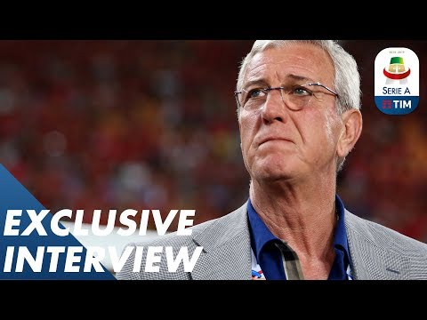 The coaching genius who made Juve invincible | Marcello Lippi Interview | Serie A