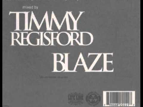Blaze Ft. James Toney Jr. Project - Lovely Ones (Shelter Vocal)