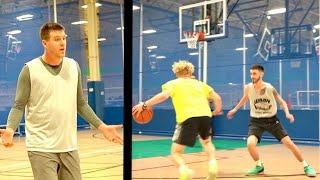 Men's Basketball League (Episode 3)