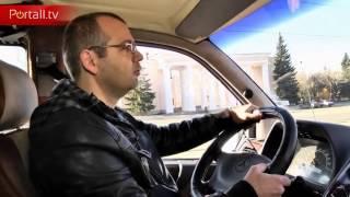 Смотреть онлайн Правила безопасного вождения автомобиля