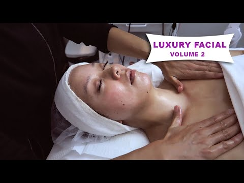 Luxury Facial Treatment with Skin365 (environ skin care) | Serein Wu