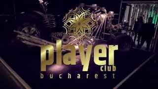 Player Club Bucharest  Official Winter 2015 Trailer