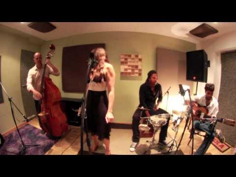 Rive Gauche Quartet - J´ai deux amours