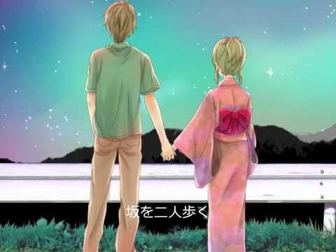 【KAITO V3】月光野【オリジナル曲】