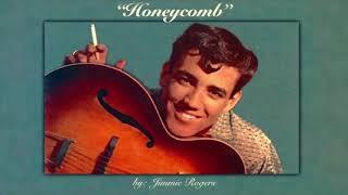 Honeycomb (w/lyrics)  ~  Jimmie Rogers