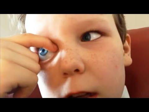 Az alapvető látás javítása