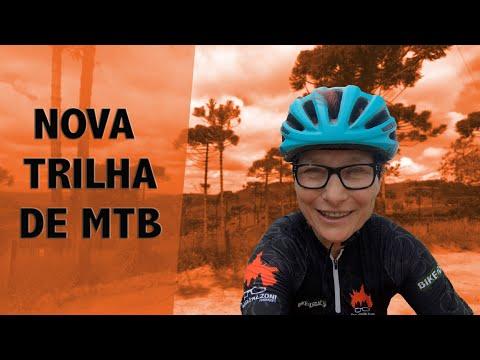 Video Reportagem Pedal Exploratório Morungaba