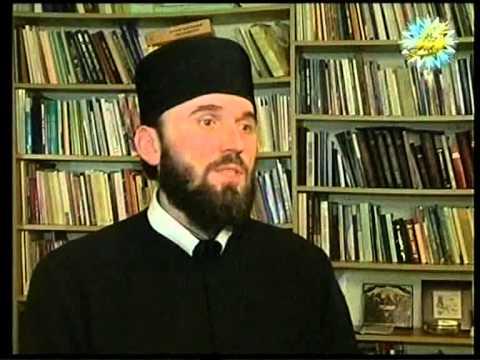 Християнський аматорський театр «Алетея» наВолинському телебаченні