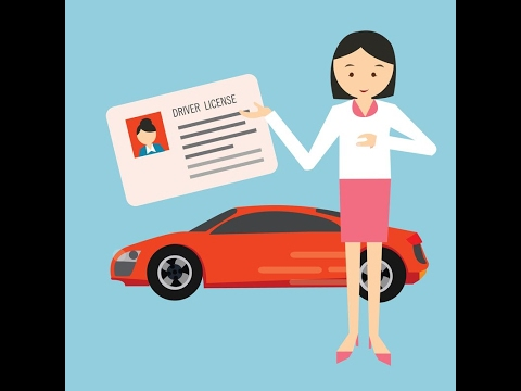 What is Driving While License Revoked in North Carolina? Video