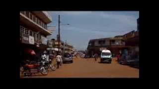 preview picture of video 'Bits of life in Jinja, Uganda'
