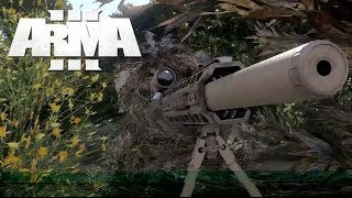 videó ArmA III: Marksmen