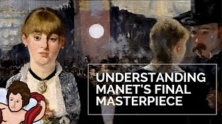 The Many Meanings of Manet's Bar at the Folies-Bergère