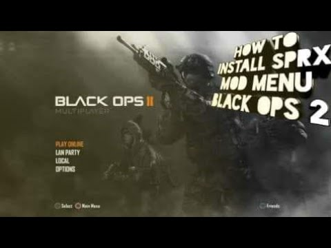 Download How To Install Bo2 Gsc Mod Menus Video 3GP Mp4 FLV HD Mp3