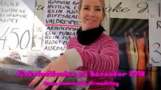 Fiskefestivalen på Bessaker, Roan kommune - 2019