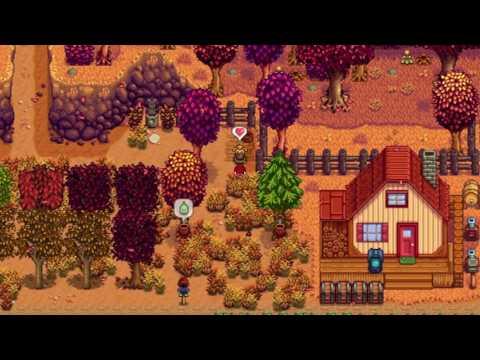 Видео № 0 из игры Stardew Valley - Коллекционое Издание (Б/У) [PS4]