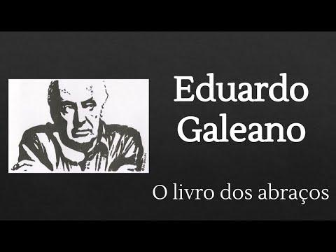 O Livro dos Abraços -  Eduardo Galeano (Dica de Leitura)