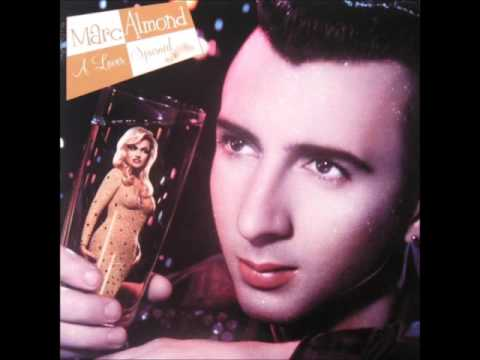 "Marc Almond - A Lover Spurned (12"" Version)"