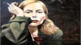 "Joni Mitchell —""At Last"""
