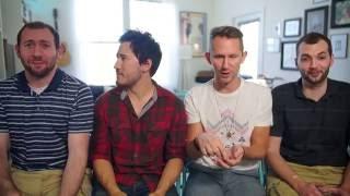 NEVER HAVE I EVER CHALLENGE | Markiplier, Wade, Matthias & Jesse