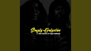 Video Simple Evolución (Audio) de Kafu Banton feat. Tego Calderon