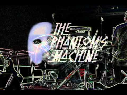 The Phantom's Machine - NEW SONG TEASER!