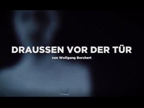 Draußen vor der Tür von Wolfgang Borchert - Premiere 04.09.2020