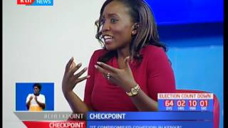 Checkpoint Interview: Furor of Madaraka Day