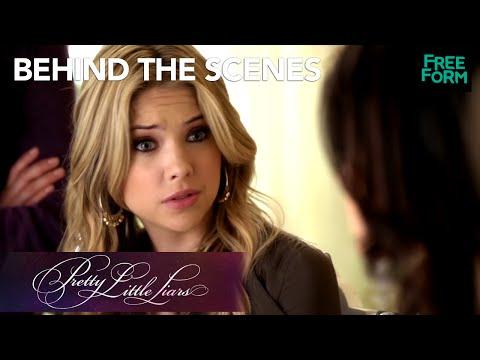 Pretty Little Liars | Hanna's Best Fashion Moments | Freeform