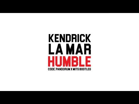 Kendrick Lamar - HUMBLE. (Code: Pandorum X Mits Bootleg) [Free Download]