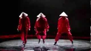 Nhảy Hiphop Cùng Nón Lá Cực Đỉnh