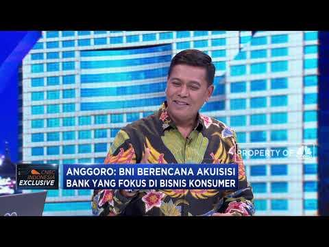 Rencana BNI Akuisisi Perbankan