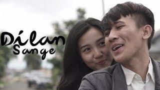 DILAN SANGE | (Parody) Trailer Dilan 1991