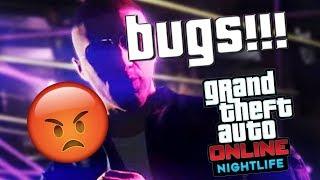 NUEVO DLC, ATRASADO POR BUGS AL 24?!?! ||| NOTICIAS GTA ONLINE ||| @KibianYT
