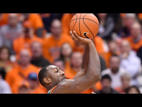 Miami Provides Must See Shot Of The Night That Didn't Count | CampusInsiders