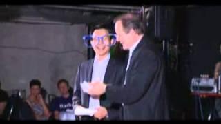 Spectacle de magie et d'humour en anglais également - Daniel Juillerat