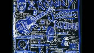 Ronny Jordan & DJ Krush - The Jackal (The Illest Mix)