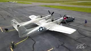 XP-82 - Fate, Circumstance, & Necessity