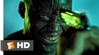 The First Purge (2018) - A Dance With Death Scene (2/10) | Movieclips