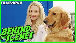 THE ART OF RACING IN THE RAIN (2019) | Behind the Scenes of Dog Movie
