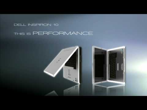 Dell Commercial (2010 - 2011) (Television Commercial)
