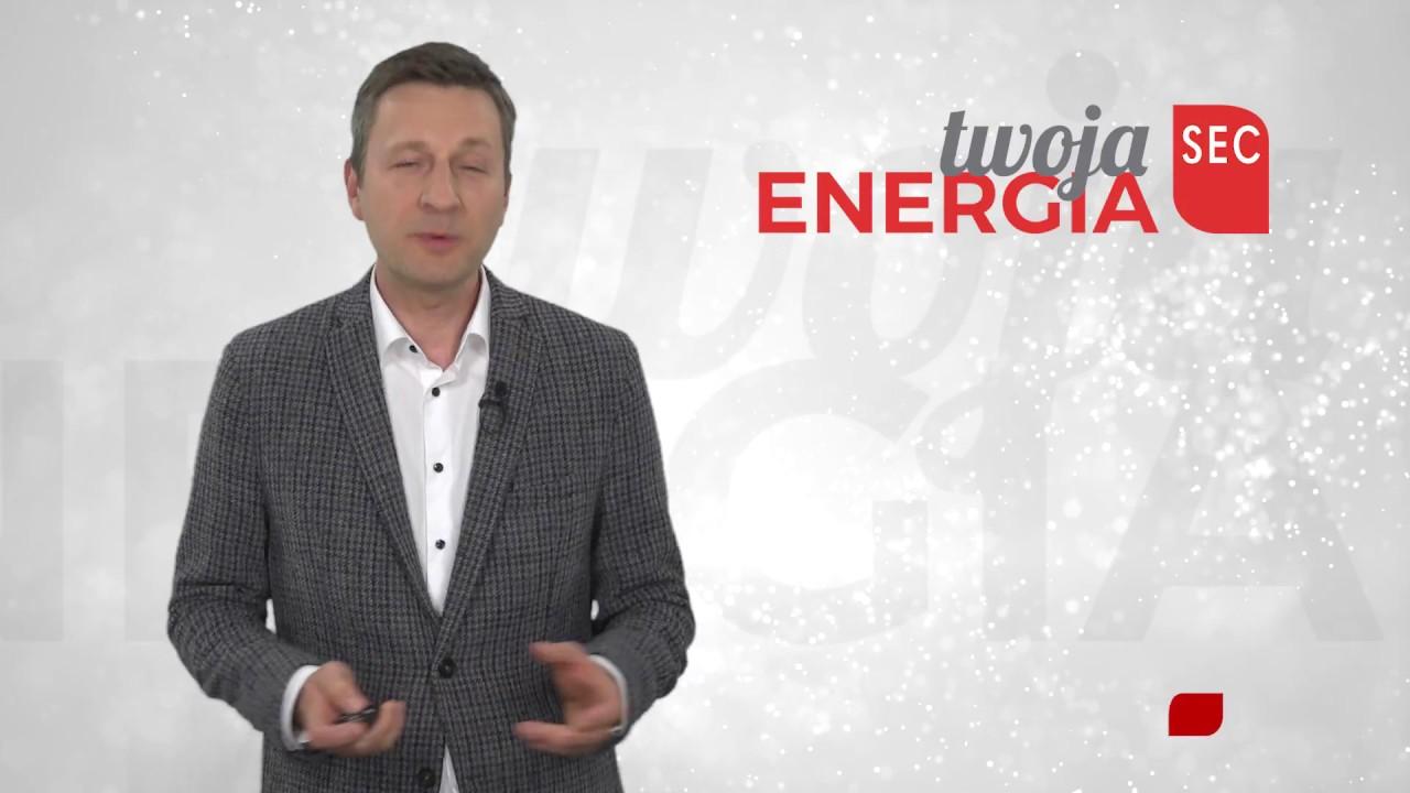 Twoja Energia - ep. 1