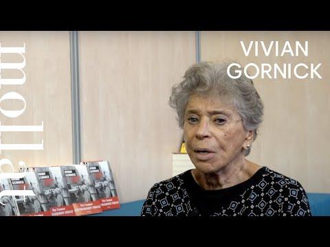 Vivian Gornick - La femme à part