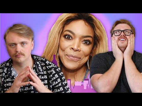 Wendy Williams: Daytime tv's Biggest Bully (ft. PaymoneyWubby)