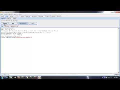 Sqlmap Plugin for BurpSuite