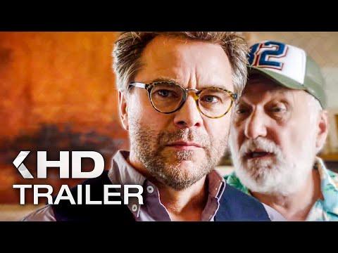 MEINE GEISTREICHE FAMILIE Trailer German Deutsch (2021) Exklusiv