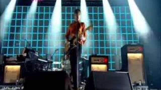 Franz Ferdinand  Take Me Out  Glastonbury '09