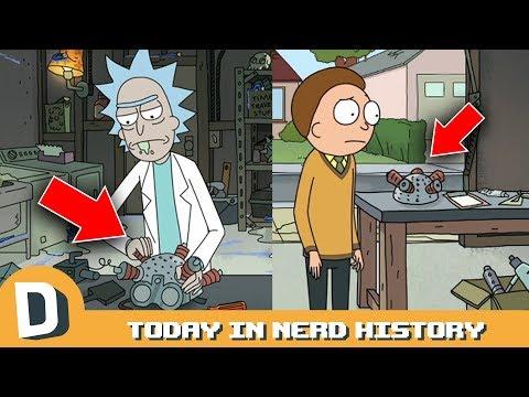 Rick and Morty's Darkest Fan Theory