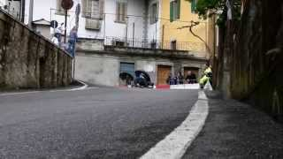 preview picture of video '5^ SPEED DOWN MALEGNO 06-05-2012'