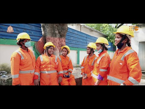 Empowering Women Sanitation Workers