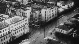 Журналист ГТРК «Кубань» прошла по местам самых страшных боев за Краснодар